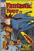 Fantastic Four (UK Edition, Vol. 1) #95