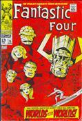 Fantastic Four (Vol. 1) #75