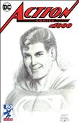 Action Comics #1000 Variation 43