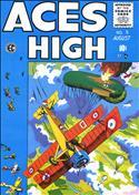 Aces High (E.C.) #3