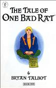 The Tale of One Bad Rat #1