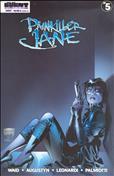 Painkiller Jane #5 Variation A