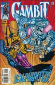 Gambit (5th Series) #9