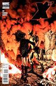 X-23 (3rd Series) #1  - 2nd printing