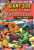 Giant-Size Fantastic Four #1