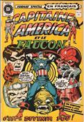 Capitaine America #22