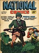 National Comics #31