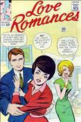 Love Romances #105
