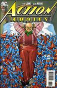 Action Comics #865