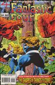 Fantastic Four (Vol. 1) #403