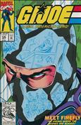 G.I. Joe, a Real American Hero #126