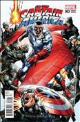 All-New Captain America #3 Variation B
