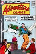 Adventure Comics #266