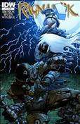 Ragnarok (IDW) #4