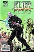 Elric: The Balance Lost #1  - 2nd printing