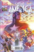 Captain America (7th Series) #22 Variation A