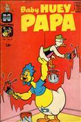 Baby Huey and Papa #19
