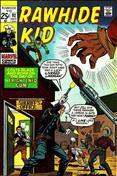 Rawhide Kid (1st Series) #92