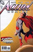Action Comics #863 Variation A