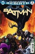 Batman (3rd Series) #1 Variation A