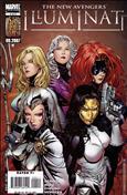 New Avengers: Illuminati (2nd Series) #4