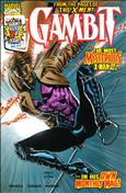 Gambit (5th Series) #1 Variation G