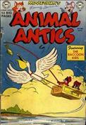 Animal Antics (Movietown's…) #30