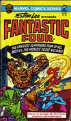 The Fantastic Four (Paperbacks) Book #3