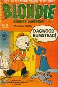 Blondie Comics #26