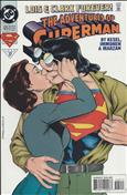 Adventures of Superman #525