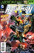 Aquaman (7th Series) #16
