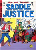 Saddle Justice #3