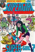 Adventure Comics #404