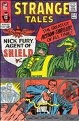 Strange Tales (1st Series) #135