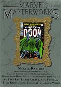 Marvel Masterworks: Marvel Rarities #1 Variation A
