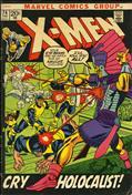 X-Men (1st Series) #74