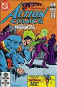 Action Comics #532