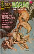 Dagar the Invincible (Tales of Sword and Sorcery…) #15