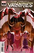 The Mighty Valkyries #3