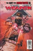 Weapon X (2nd Series) #3