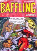 Baffling Mysteries #14