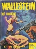 Wallestein het monster #57