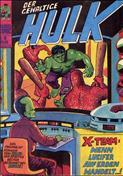 Hulk (Williams) #18