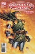 Fantastic Four (Vol. 3) #67
