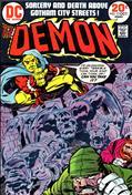 The Demon (1st Series) #13