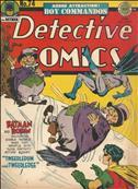 Detective Comics #74