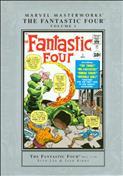 Marvel Masterworks: The Fantastic Four #1 Hardcover