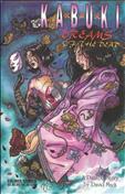 Kabuki: Dreams of the Dead #1