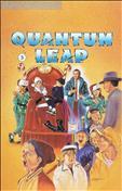 Quantum Leap #3