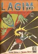 Lagim Komiks #84